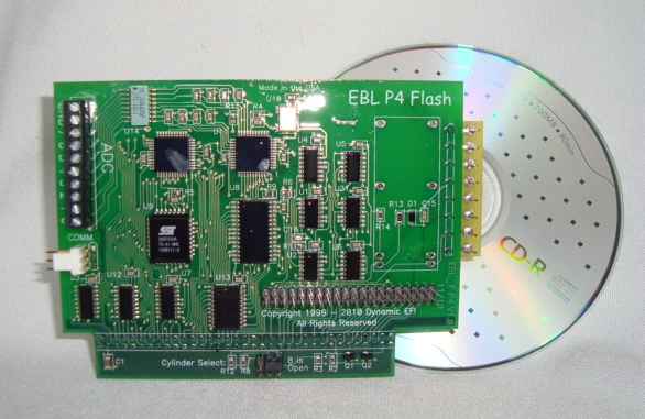 EBL P4 Flash