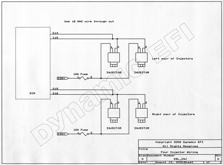 tbi injector wiring diagram auto electrical wiring diagram u2022 rh 6weeks co uk