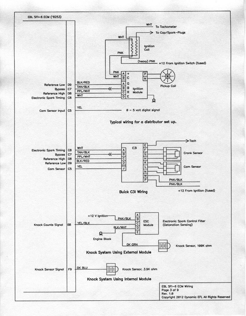 Ebl Sfi 6 Wiring Diagrams Microsquirt Diagram Page 3